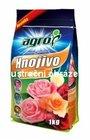 AGRO Organo-minerální hnojivo pro růže 1kg - granule
