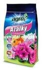 AGRO Organo-minerální hnojivo azalky a rododendrony 1 kg - granule