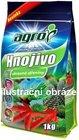 AGRO Organo-minerální hnojivo na okrasné dřeviny 1kg - granule