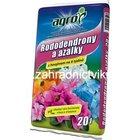 Substrát pro rhododendrony a azalky 20 l